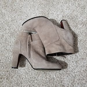 Circus Sam Edelma ankle boots